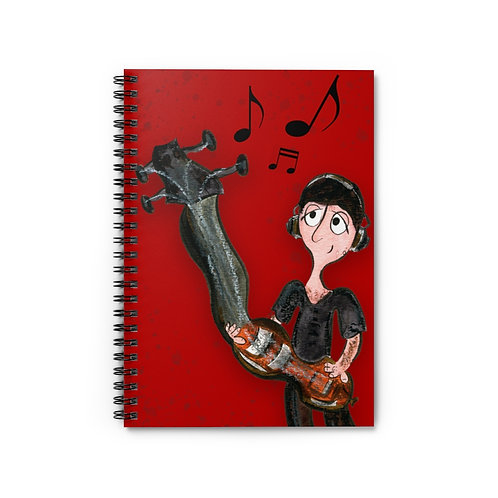 McCartney Notebook