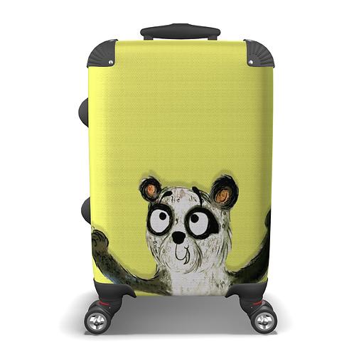 Patrick The Panda Suitcase