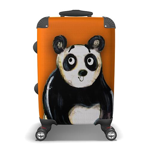 Peter The Panda Suitcase