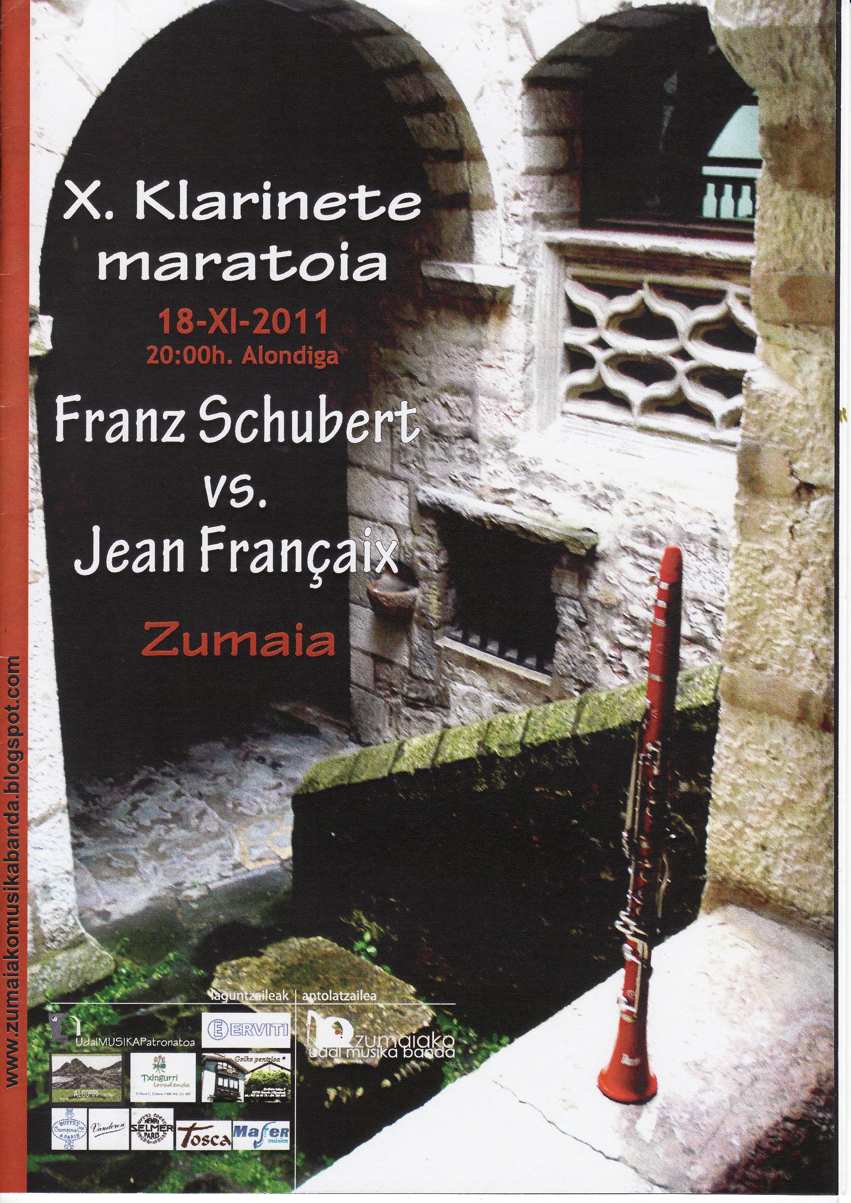 2011 X.KM-C