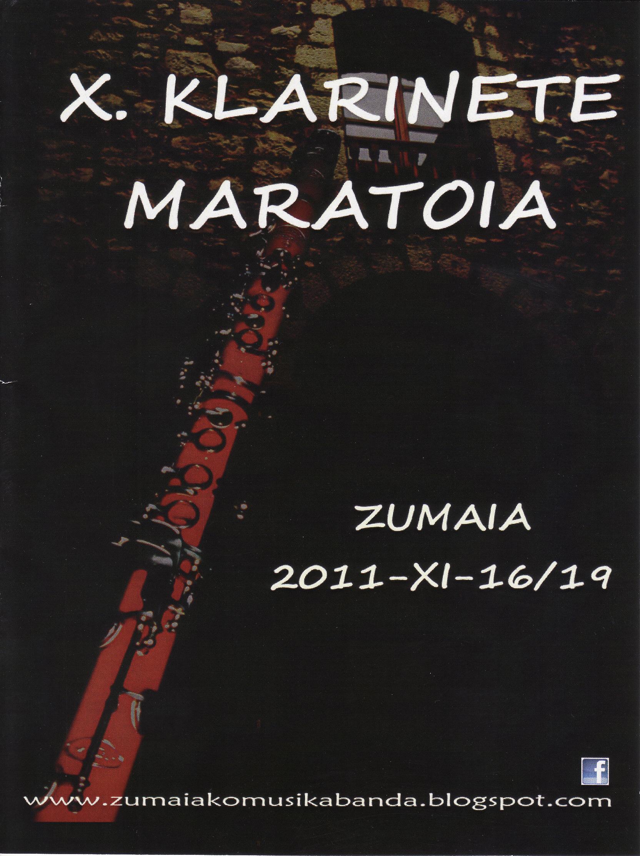 2011 X.KM-A