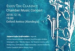 Enjoy The Clarinet!