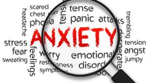 pandemic anxiety?
