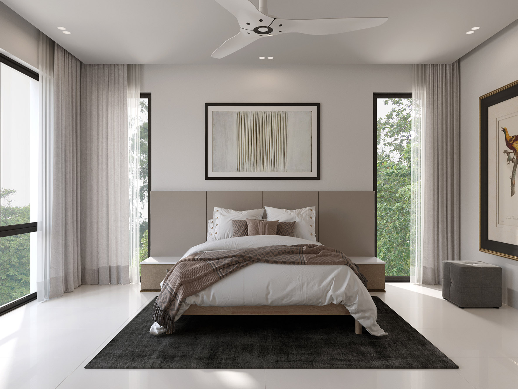 LV307 Bedroom 4