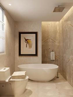 021 - 3rd Master Bath