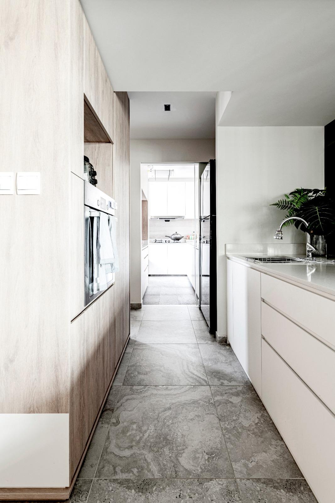 08 Dry Kitchen
