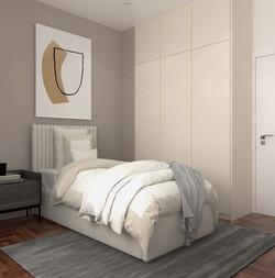 006 Common Bedroom