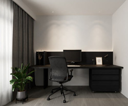 009 Study Room