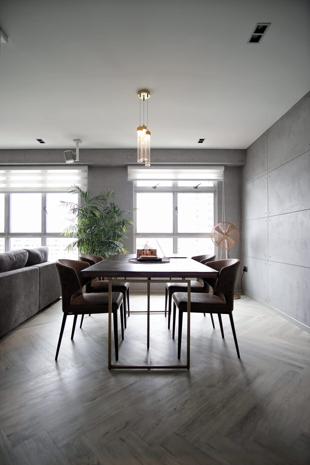Dining Area V01