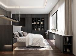 LV213 Bedroom 1