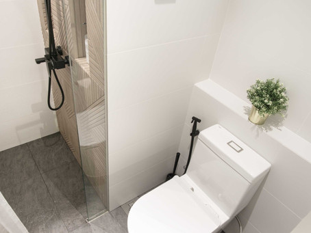 8 things no one tells you about the bathroom that affects your renovation