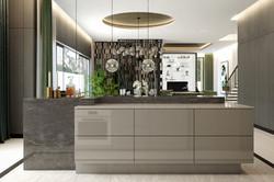 LV109 Dry Kitchen