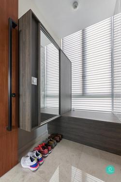 One Balmoral - Foyer