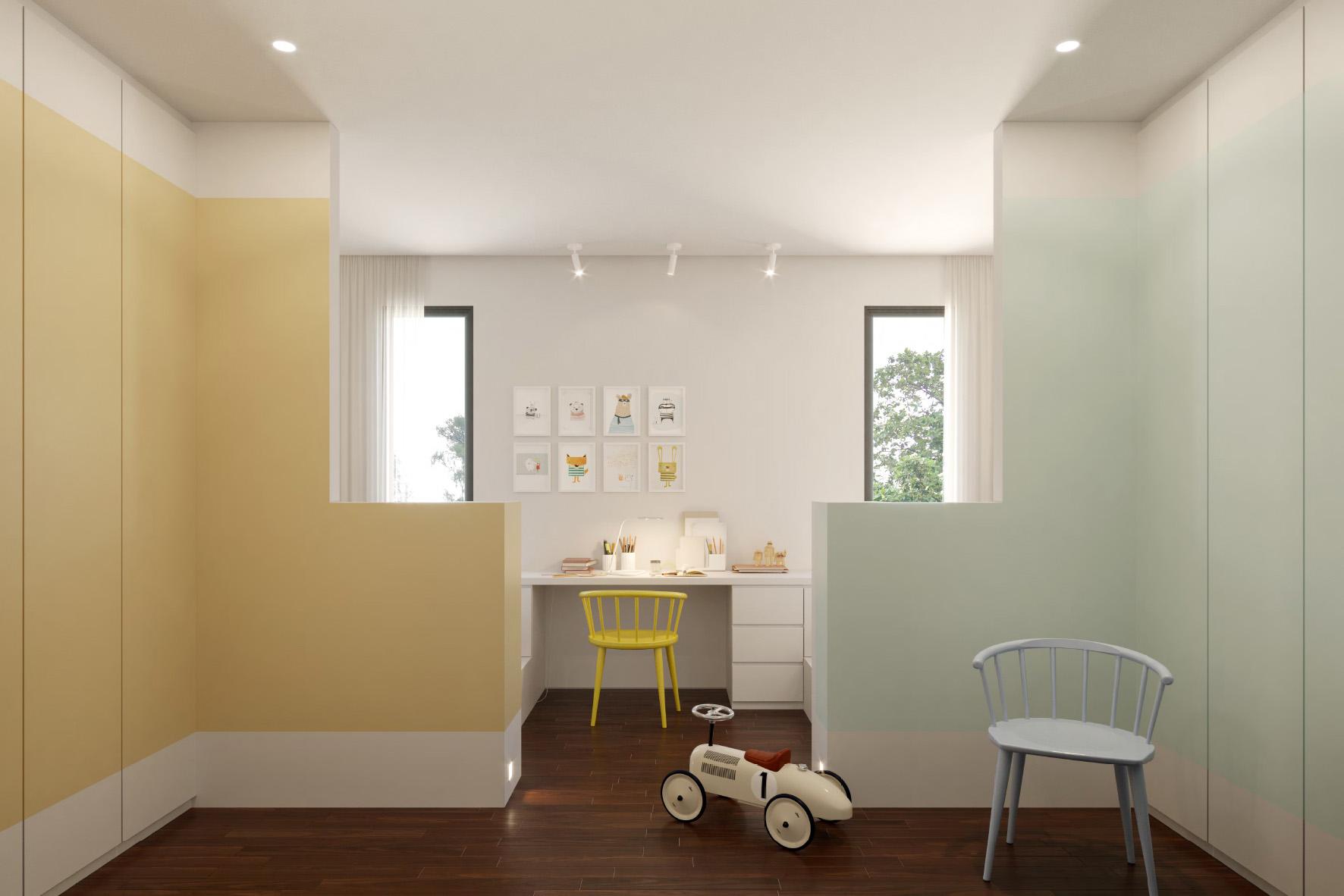 LV406 Bedroom 5