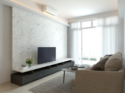 Waterfront_faber - Living