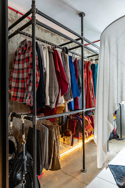 58 Master Clothes Rack