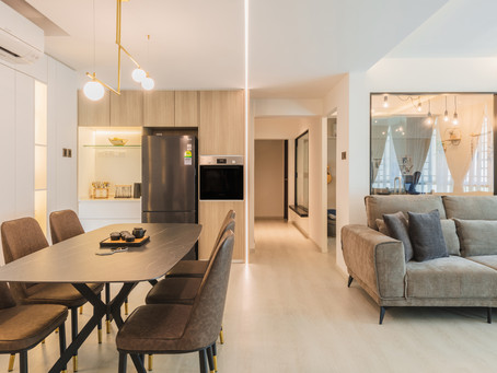 TOP OPEN-CONCEPT LAYOUTS FOR YOUR HDB LIVING ROOM