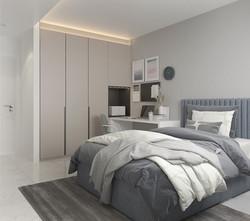 09 - Common Bedroom