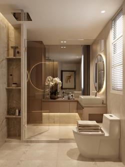 020 - 3rd Master Bath