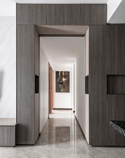 10 Passageway + Rooms