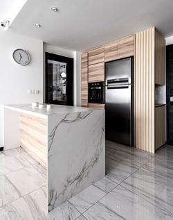 Dry Kitchen 2