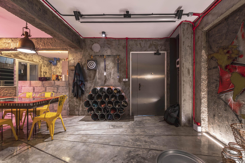1 Foyer
