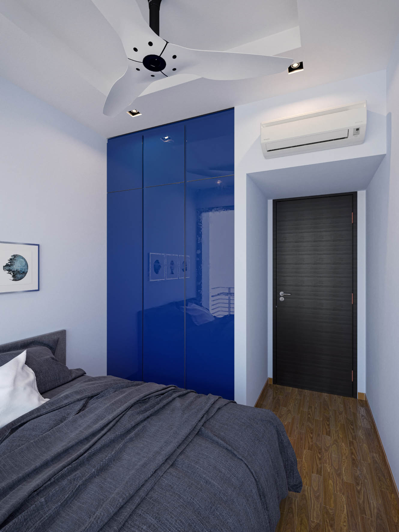 07 - Boy's Room