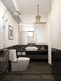 BedokNorth 08 Master Bath