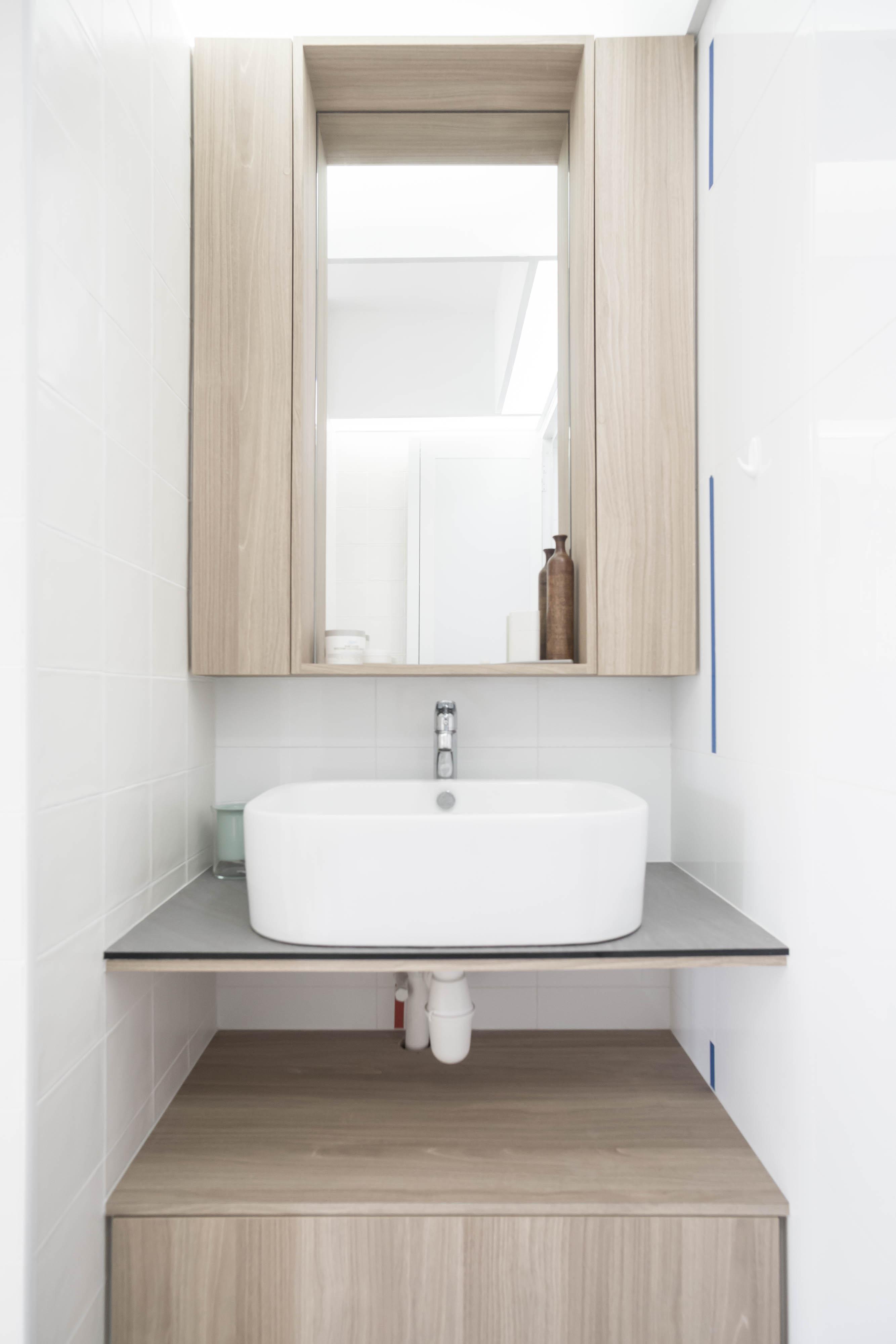 15 Bath Vanity