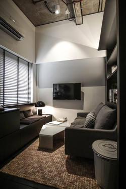 The Lounge 1