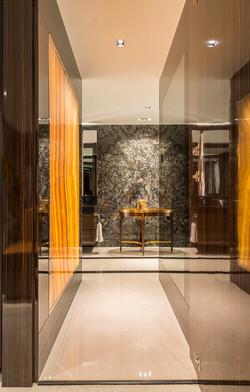 Master Bath Foyer 01