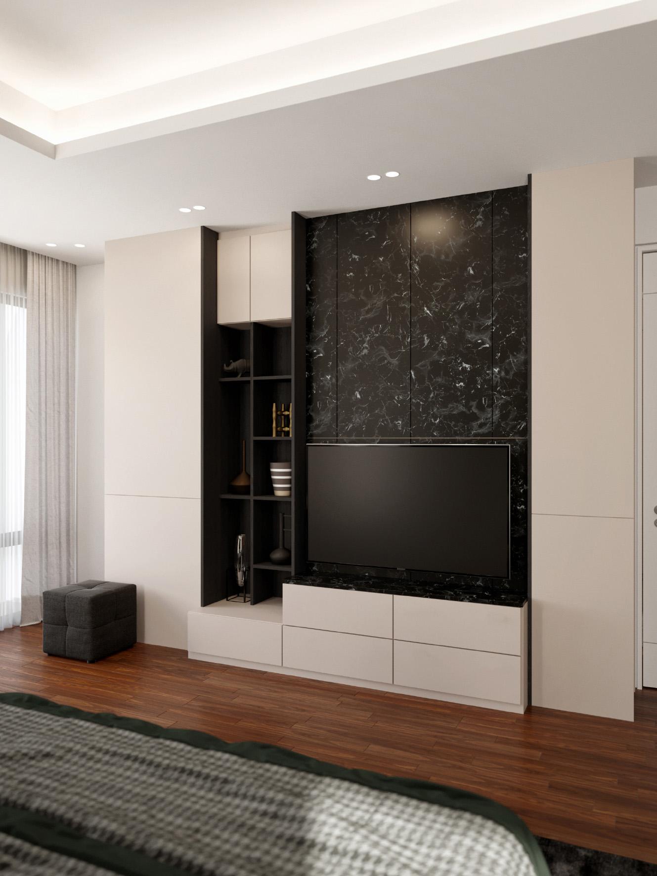 LV302 Bedroom 2