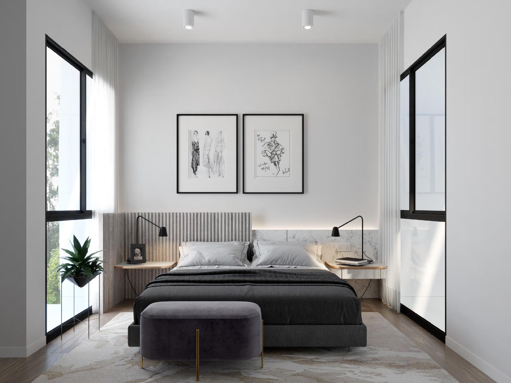 07 Bedroom 3