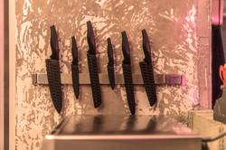 32 Wall Knife