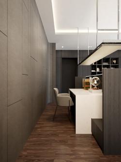 LV215 Bedroom 1