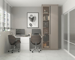 10 - Study Room