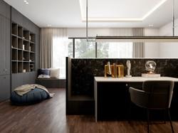 LV214 Bedroom 1