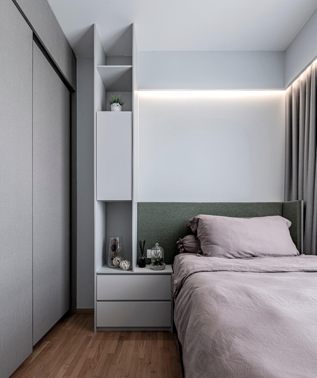 10 Bedroom front