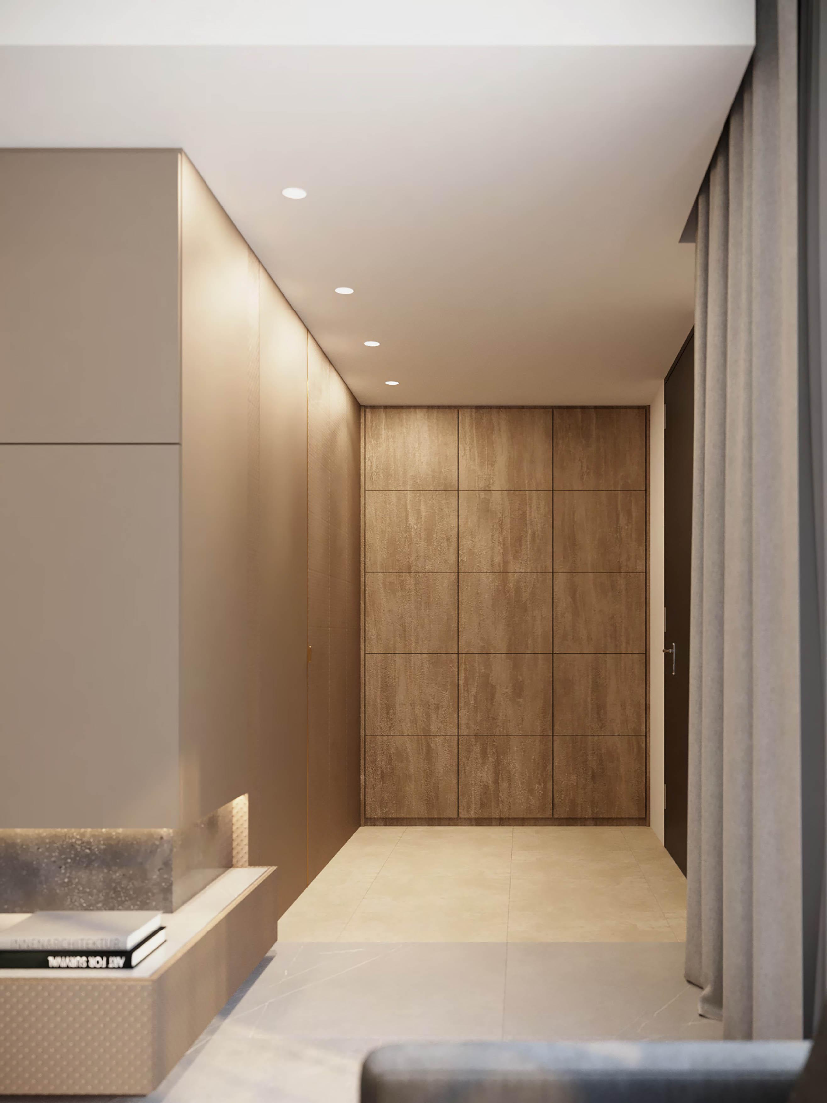 001 - 1st Foyer