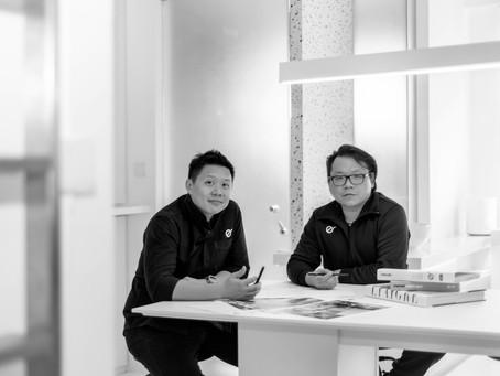 10 young interior design firms with impressive portfolio