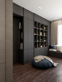 LV212 Bedroom 1
