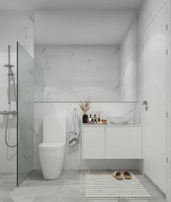 005 Master Bath