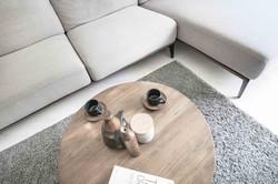 3 Living Sofa