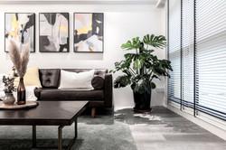 27 Living Sofa