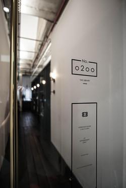 0200 Entrance