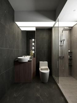 010 Master Bath
