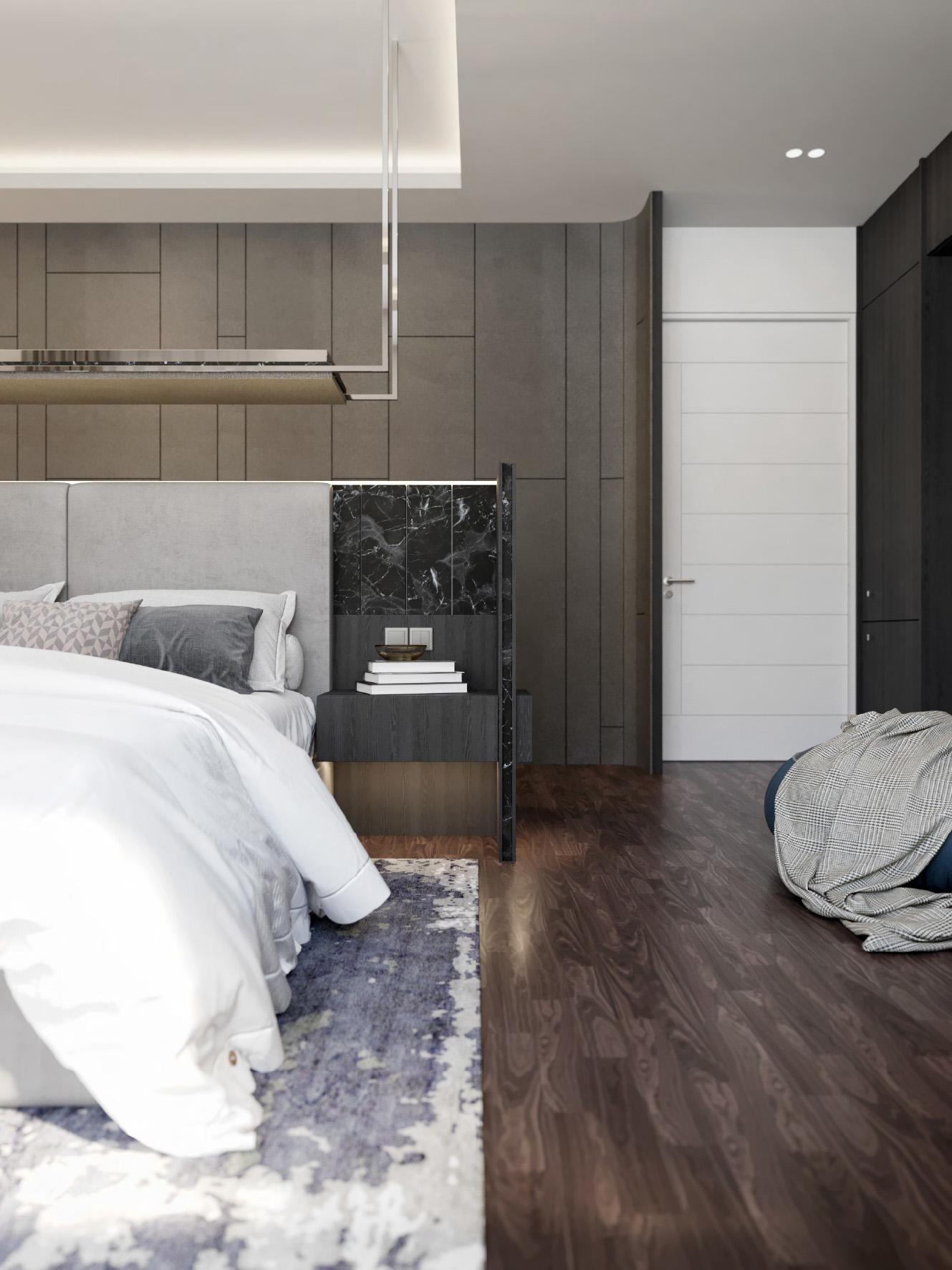 LV211 Bedroom 1