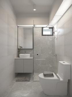 04 Common Bath