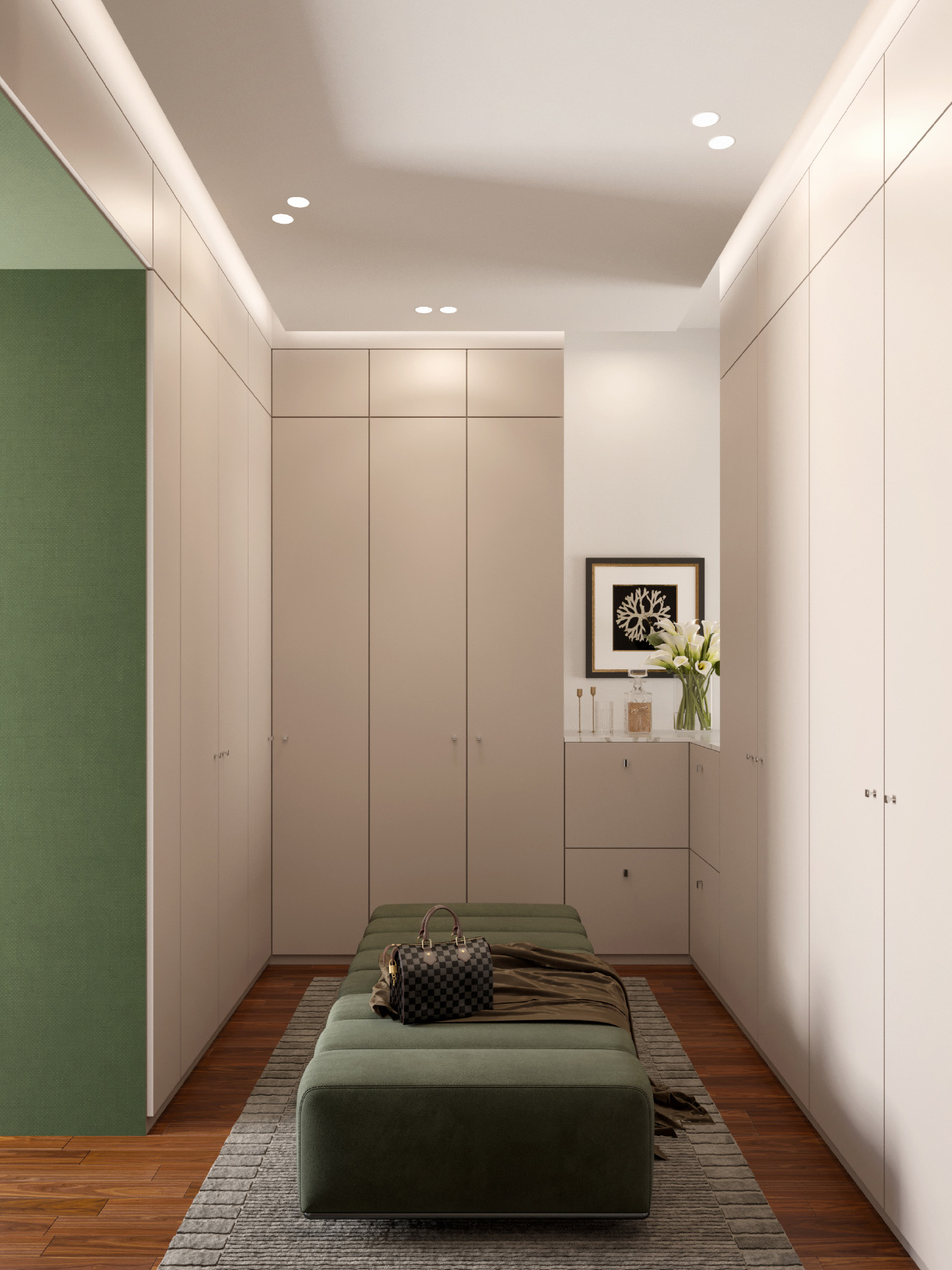 LV303 Bedroom 2