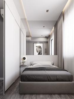 009 Bedroom